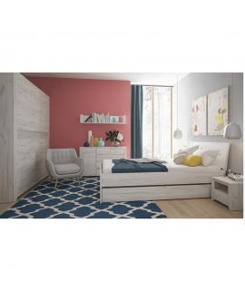 Ansamblu dormitor (dulap