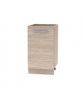 Cabinet inferior 45 1DV