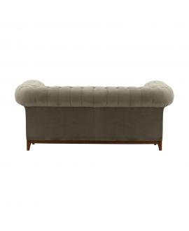 Canapea cu 2-locuri de lux