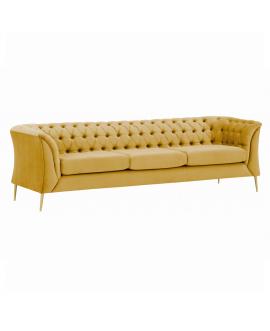 Canapea cu 3-locuri de lux
