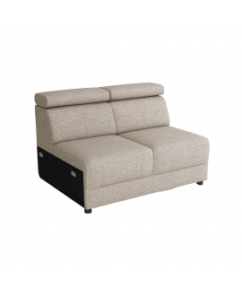 Canapea extensibila 2 locuri 2 BB ZF