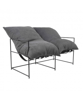 Canapea moderna 2 locuri