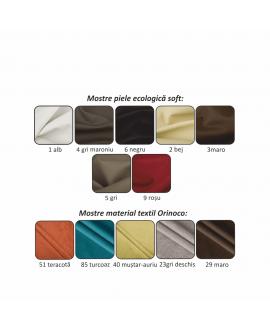 material textil melir gri deschis