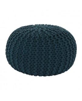 Taburet tricotat